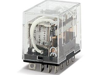 Przekaźnik LY2 110/120VAC