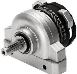 Napęd wahadłowy DSR-25-180-P