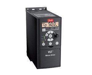 Przemiennik częstotliwości FC51 PK75 0