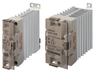 Przekaźnik półprzewodnikowy G3NA-210B 5-24 VDC