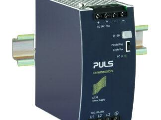 Zasilacz impulsowy 3-faz 10A/24VDC