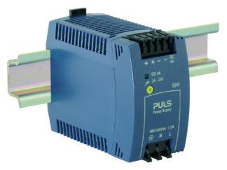 Zasilacz PULS 24-28VDC 2