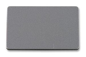 Tabliczka opisowa 18x27 aluminiowa bez opisu M22-XST