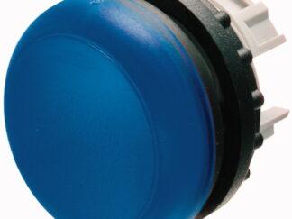 Główka lampki sygnalizacyjnej  płaska