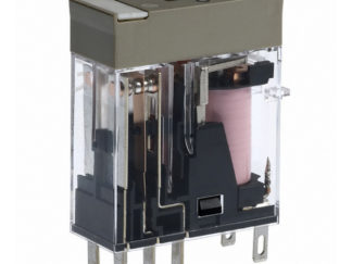 Przekaźnik 2-bieg. G2R-2-SN 24AC LED