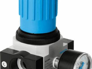 Regulator ciśnienia LR-1/8-D-I-MINI