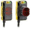 Czujnik fotoelektryczny światłowodowy DF-G1-PS-Q7