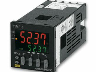 Przekaźnik czasowy H5CXAS