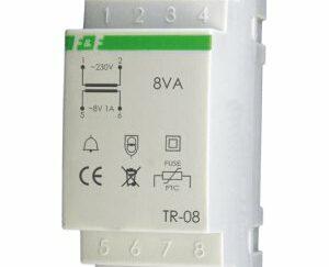 Transformator sieciowy 8VA