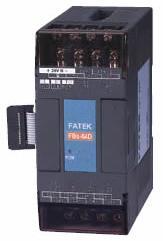 Moduł 4 AI/2 AO 14bit FBs-4A2D
