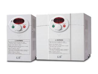 Falownik LS serii IC5 0