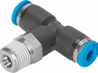 Złączka pneumatyczna QST-B-6-20