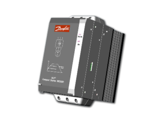 Softstart  22 kW MCD201-022 Danfoss