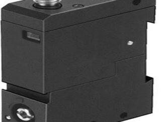 Wyłącznik podciśnienia VPEV-W-S-LED-GH