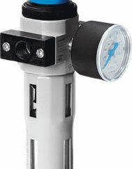 Filtr z regulatorem ciśnienia LFR-3/4-D-MAXI