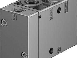 Zawór sterowany pneumatycznie VL/O-3-1/2