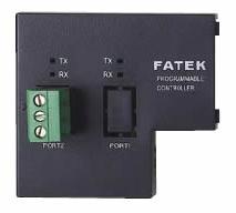 Tablica 1 port RS485 FBs-CB5