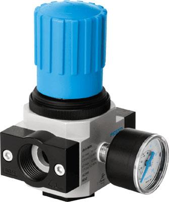 Regulator ciśnienia LR-1/8-D-7-MINI