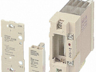 Przekaźnik półprzewodnikowy SSR 200 V