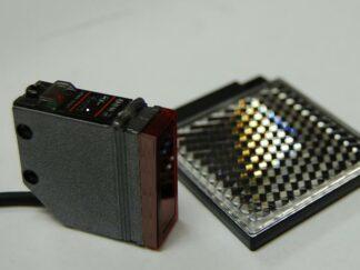 Czujnik optyczny SUNX 2 przew.