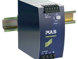 Zasilacz impulsowy 24-28VDC/20A