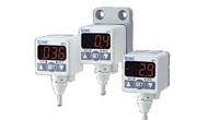 Przekaźnik ciśnienia elektroniczny ISE40-01-62L