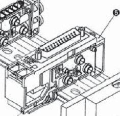 Płyta zasilania SMC-SY5000-65-1NA-25