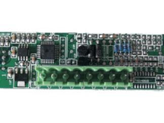 Moduł  BD   RS 232/485