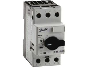 Przekaźnik przeciążeniowy CTI 45 MB 32-45 A 047B3165