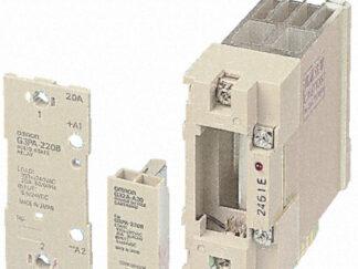 Przekaźnik półprzewodnikowy SSR 400 V