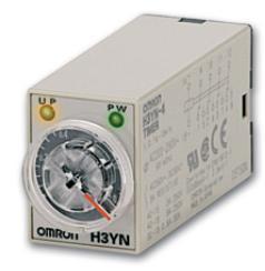 Przekaźnik czasowy H3YN-4-DC24 OMRON