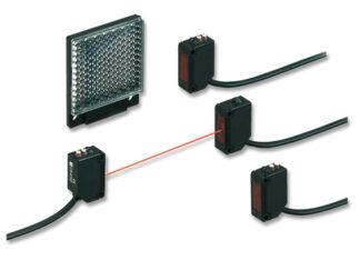 Czujnik fotoelektryczny CX-421-PZ