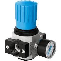 Regulator ciśnienia LR-1/4-D-MINI
