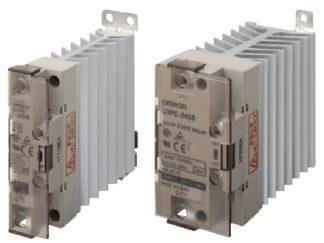 Przekaźnik półprzewodnikowy G3PE-215B 12-24 VDC