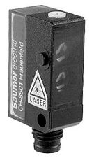 Czujnik laserowy OHDK10P5101