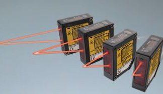 Czujnik laserowy HL-G105-A-C5