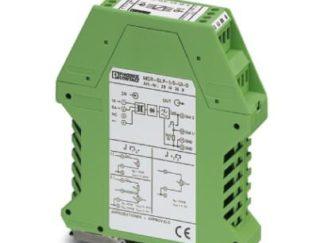 Przetwornik pomiarowy prądu - MCR-SLP-1-5-UI-0 - 2814359
