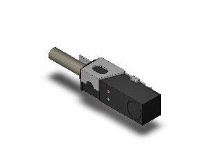 Czujnik zbliżeniowy E2S-W11