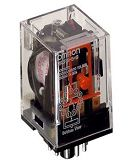 Przekaźnik MK3P-5 110V AC