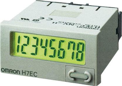 Licznik impulsów H7EC-NV-B