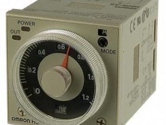 Przekaźnik czasowy H3CR-A8 230VAC