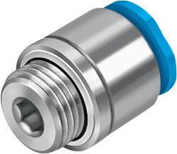 Złączka pneumatyczna QSM-G1/8-6-I