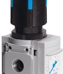 Reduktor ciśnienia MS4-LR-1/8-D6-AS