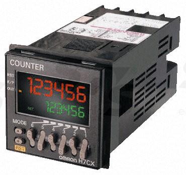 Licznik impulsów H7CX-A114N