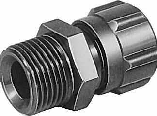 Złączka pneumatyczna CK-1/4-PK-4
