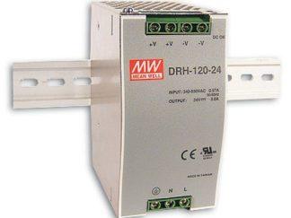 Zasilacz MEANWELL serii DRH-120..