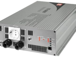 Przetwornica MEANWELL TS-3000-248B-48 VDC na 230 V 60Hz AC