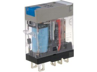 Przekaźnik 2-bieg. G2R-2-SNDI 24DC(S)