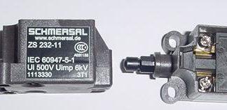 Mikrowyłącznik ZS-232-11