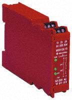 Przekaźnik bezpieczeństwa  MSR131RTP 24VAC/DC